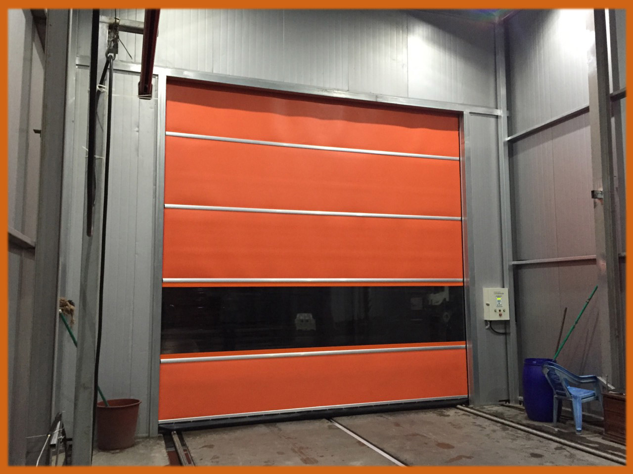 high speed door, rapid door, rolling door, sheet shutter, speeddoor